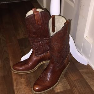 Dingo cowgirl Boots size 8